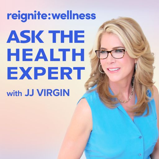 Cover art for podcast Ask The Health Expert