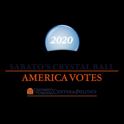 Cover art for podcast UVA Center For Politics: America Votes