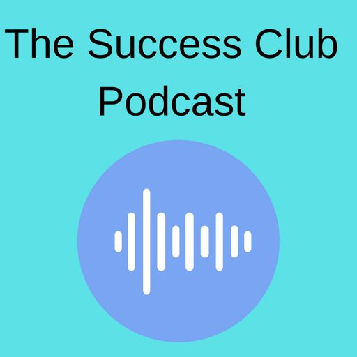 Cover art for podcast The Success Club Podcast