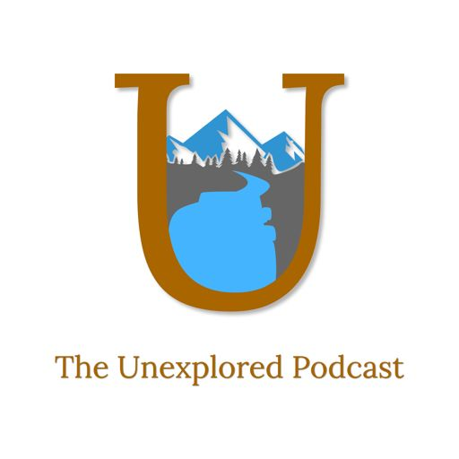 Cover art for podcast The Unexplored Podcast