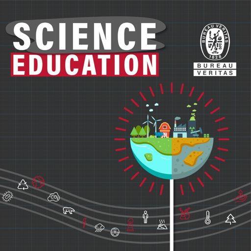 Cover art for podcast Science Education