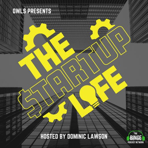 Cover art for podcast The Startup Life