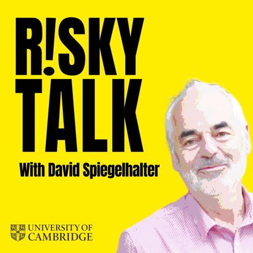 Cover art for podcast Risky Talk
