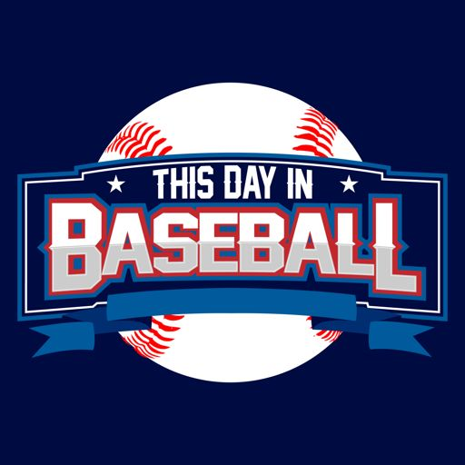 Cover art for podcast This Day in Baseball - The Daily Rewind