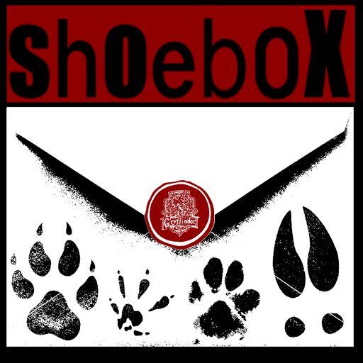 Cover art for podcast Shoebox Podcast