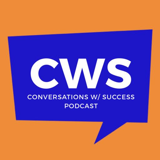 Cover art for podcast Conversations With Success Podcast