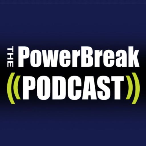 Cover art for podcast The PowerBreak Podcast