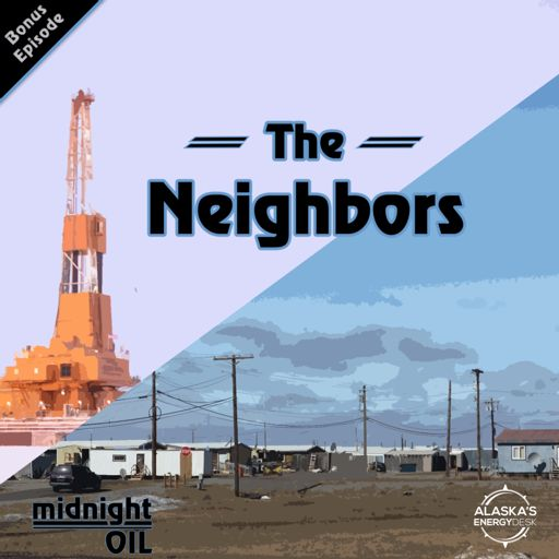 Cover art for podcast Midnight Oil