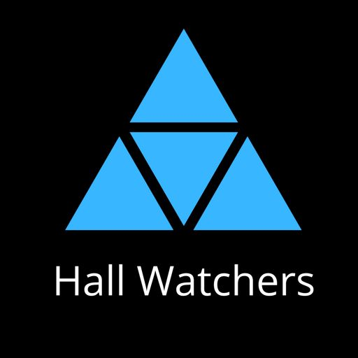 Cover art for podcast Hall Watchers