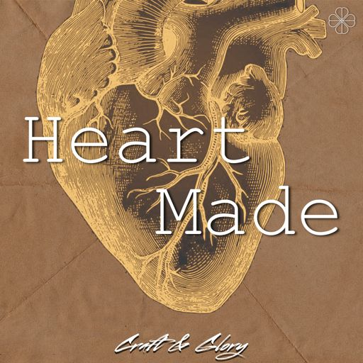 Cover art for podcast Heart Made