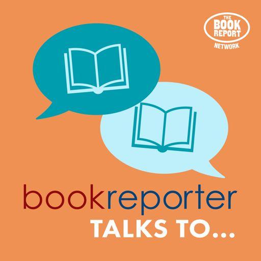 Cover art for podcast Bookreporter Talks To