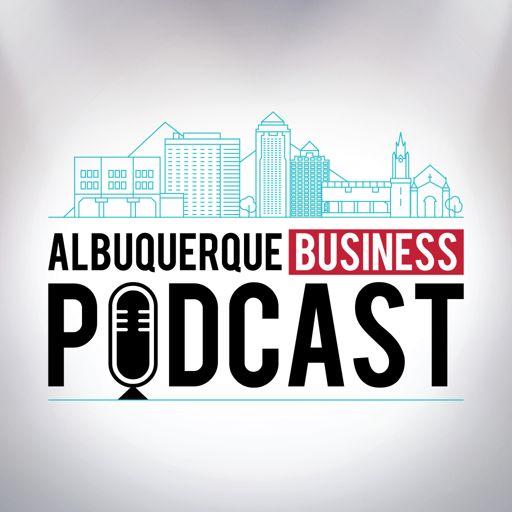 Cover art for podcast Albuquerque Business Podcast