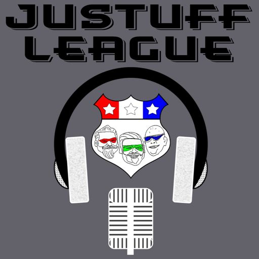 Cover art for podcast The Justuff League