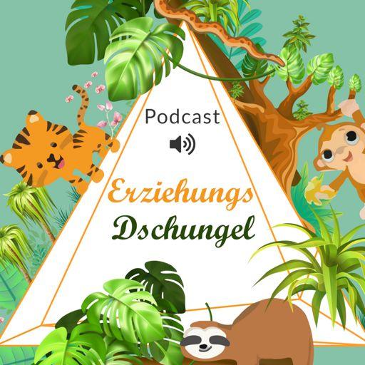 Cover art for podcast Erziehungsdschungel Podcast