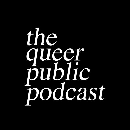 Cover art for podcast Queer Public