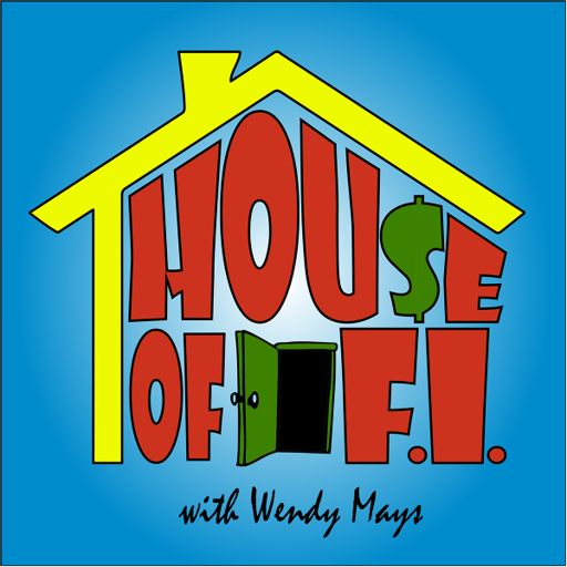 Cover art for podcast House of FI