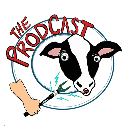 Cover art for podcast The ProdCast