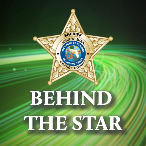 Cover art for podcast Behind the Star