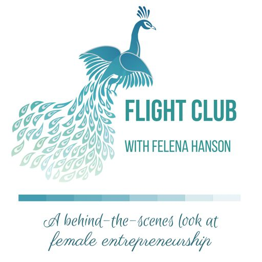 Cover art for podcast Flight Club