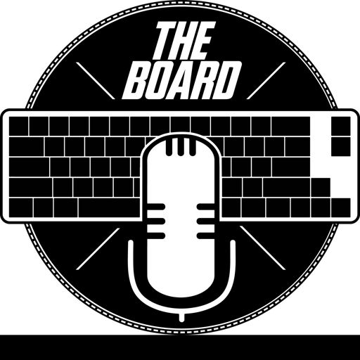Cover art for podcast TheBoard - Mechanical Keyboard Talk by Mechanical Keyboard Enthusiasts