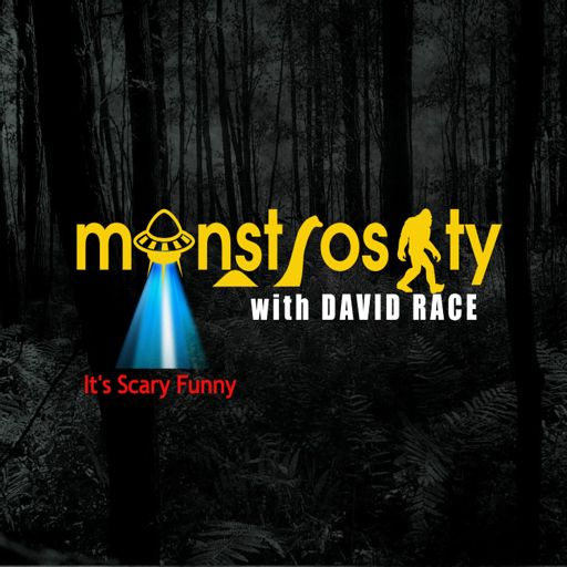 Cover art for podcast Monstrosity