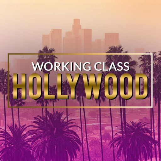Cover art for podcast Working Class Hollywood