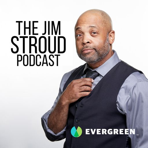 Cover art for podcast The Jim Stroud Podcast