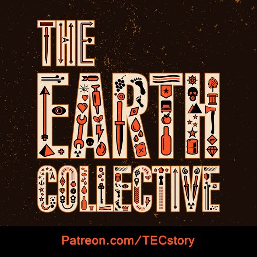 Cover art for podcast The Earth Collective