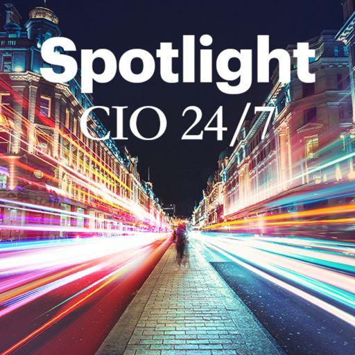 Cover art for podcast Accenture CIO Podcast