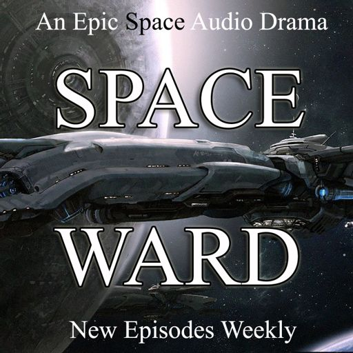 Cover art for podcast Space Ward