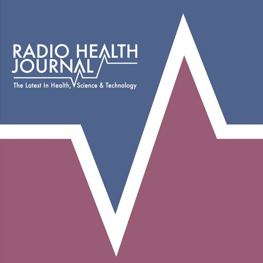 Cover art for podcast Radio Health Journal