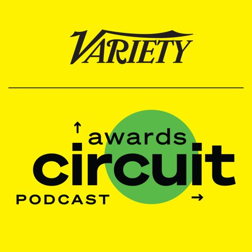 Cover art for podcast Variety Awards Circuit
