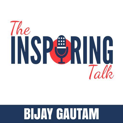Cover art for podcast The Inspiring Talk