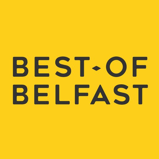 Cover art for podcast Best Of Belfast: Northern Ireland's #1 Interview Podcast