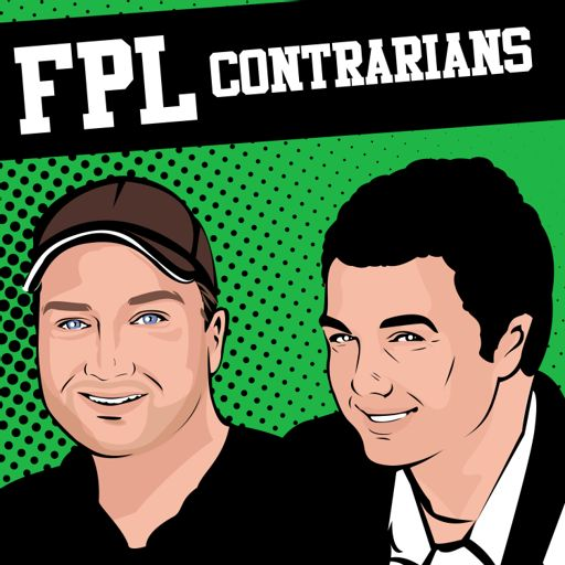 Cover art for podcast FPL Contrarians Show