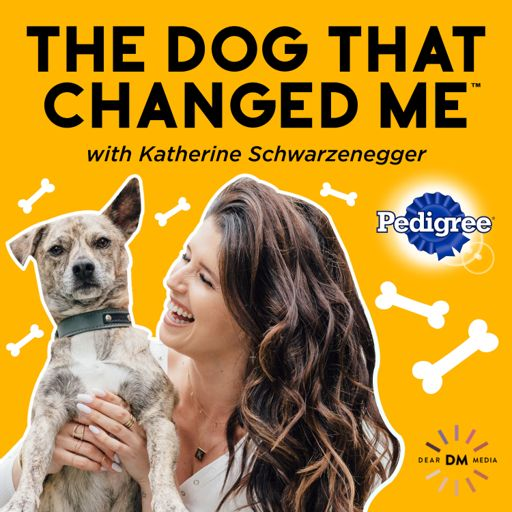 Cover art for podcast The Dog That Changed Me