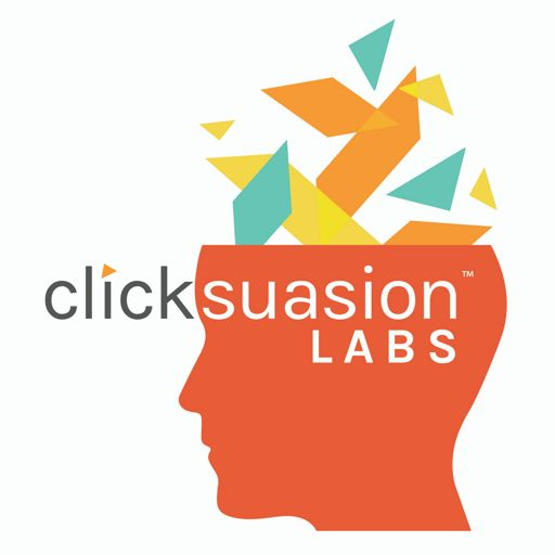 Cover art for podcast Clicksuasion Labs