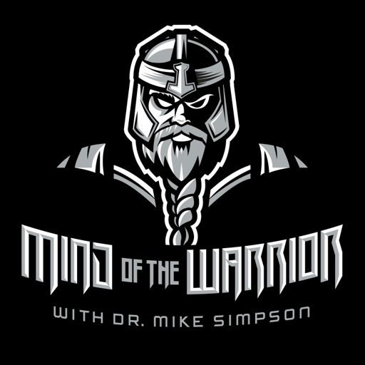 Cover art for podcast Mind of The Warrior