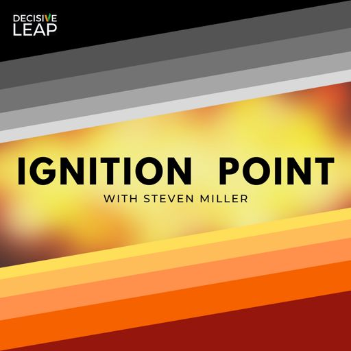 Cover art for podcast Ignition Point