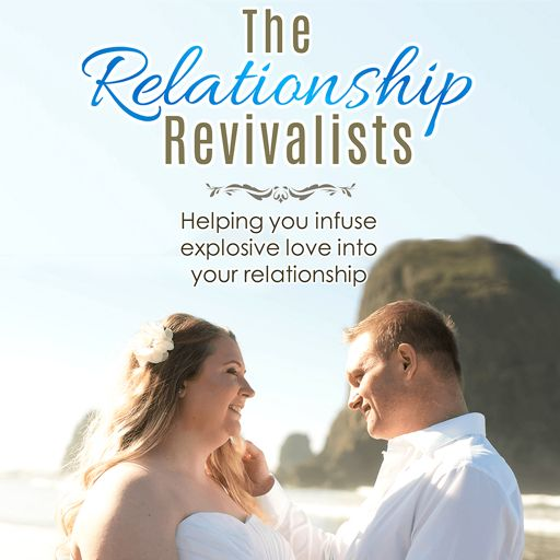 Cover art for podcast The Relationship Revivalists