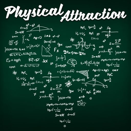 Cover art for podcast Physical Attraction