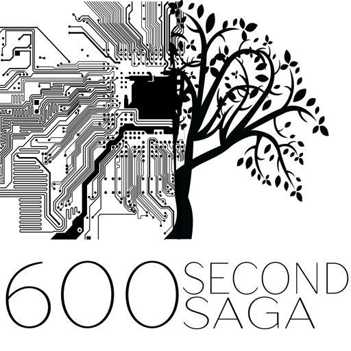 Cover art for podcast 600 Second Saga