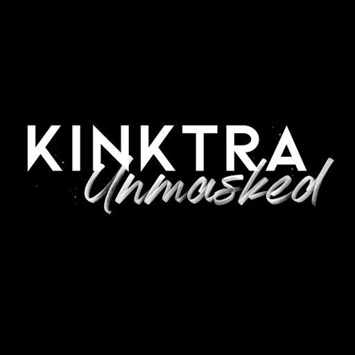 Cover art for podcast Kinktra Unmasked