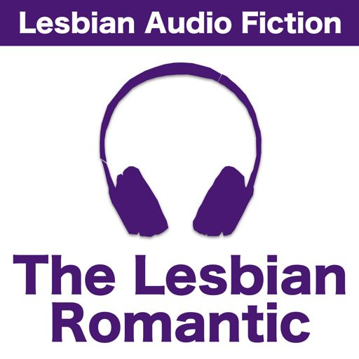 Cover art for podcast The Lesbian Romantic