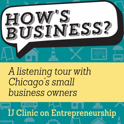 Cover art for podcast How's Business?
