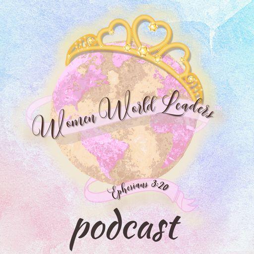 Cover art for podcast Women World Leaders' Podcast