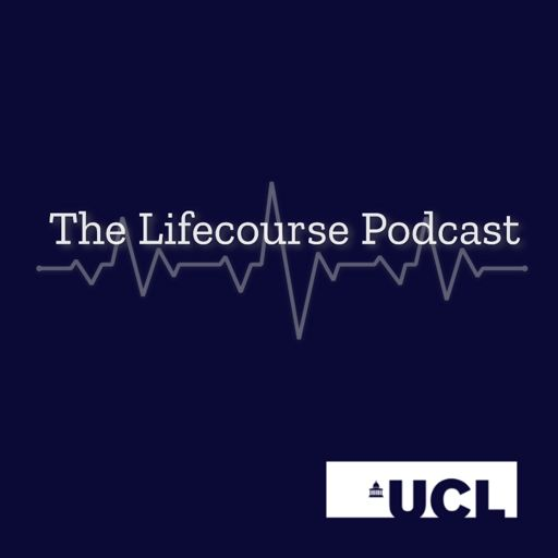 Cover art for podcast The Lifecourse Podcast