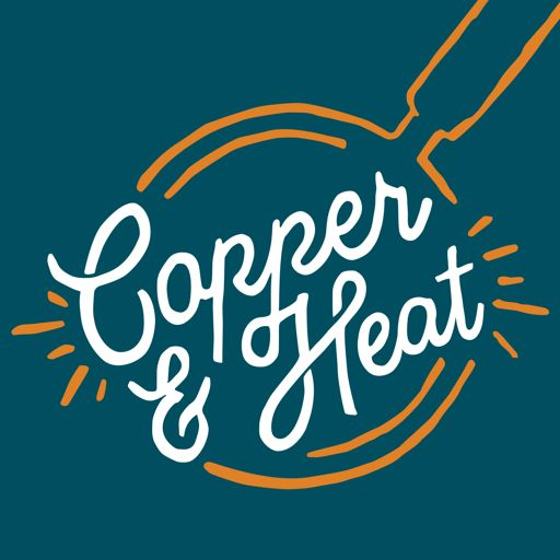 Cover art for podcast Copper & Heat