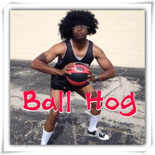 Cover art for podcast The Ball Hog Podcast