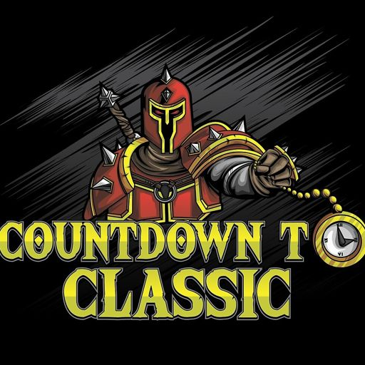 Cover art for podcast Countdown To Classic